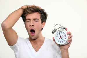 Does mindfulness help insomnia