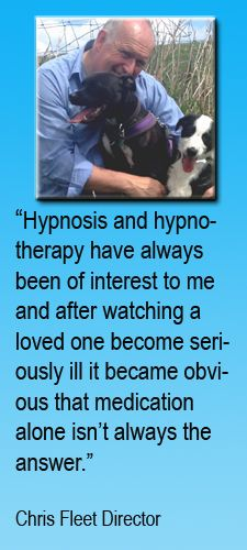 Chris Fleet | hypnotherapy